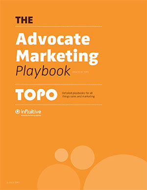 Advocate Marketing Playbook Complete